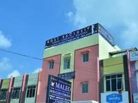 Maleo Kostel Way Hitam Palembang di Palembang/Ilir Barat