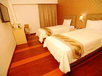 Hotel Arjuna Yogyakarta - SUPERIOR ROOM ONLY Regular Plan