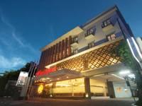 Hotel Arjuna Malioboro di Jogja/Tugu Jogja