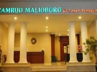 Zamrud Malioboro di Jogja/Malioboro