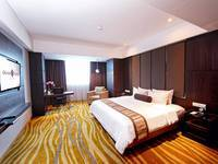 Grand Tjokro Bandung - Premiere With Breakfast Regular Plan