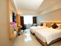 Grand Tjokro Bandung - Deluxe With Breakfast Regular Plan