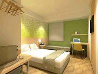 Zest Hotel Batam - Zest Queen Room Regular Plan