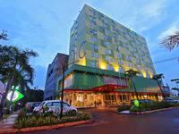 Zest Hotel Harbour Bay Batam di Batam/Batam