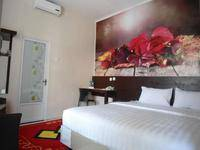 Vindhika Pangayoman Makassar - Luxury Suite Regular Plan