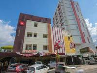Vindhika Pangayoman di Makassar/Panakkukang