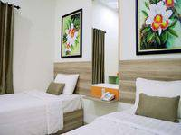De Whitte Hotel & Pekanbaru - W Simply Room Only Regular Plan