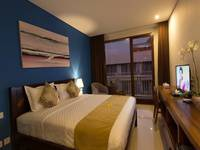Abian Harmony Hotel Bali - Superior Room Basic Deal Discount 15%