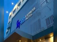 Sky Inn Express Hotel di Batam/Batam
