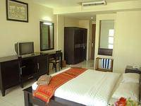 La Walon Hotel Bali - Deluxe Double or Twin Room Regular Plan