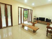 Villa Dago Eby Syariah Bandung - 4 Bedroom Regular Plan