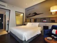 Cabin Hotel Jakarta - Deluxe Double Regular Plan