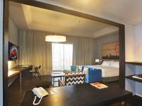 Cabin Hotel Jakarta - Junior Suite Regular Plan