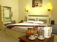 BJ. Perdana Pasuruan - Junior Suite Regular Plan
