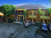 BJ Perdana Hotel di Pasuruan/Pasuruan
