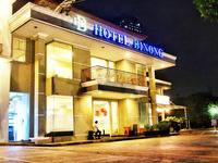 Hotel Binong di Tangerang/Binong