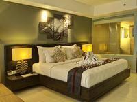 Singkenken Hotel Bali - Deluxe Balcony Regular Plan