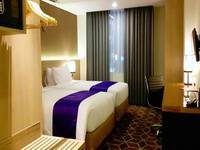 Swiss-Belinn Tunjungan Surabaya Surabaya - Deluxe Room Regular Plan