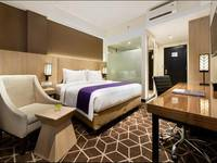 Swiss-Belinn Tunjungan Surabaya - Grand Deluxe Regular Plan