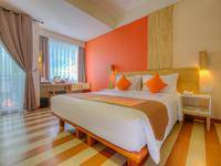 The One Legian Bali - Superior Room Only Promo 24 Jam !