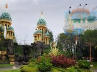 Villa Kota Bunga - Ade di Cianjur/Cipanas