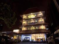 Cipta Hotel Wahid Hasyim di Jakarta/Menteng