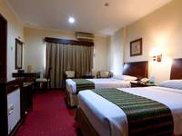 Cipta Hotel Wahid Hasyim Jakarta - Executive Superior Regular Plan