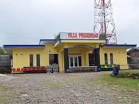 Villa Pinaringan di Magetan/Sarangan