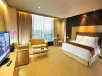 Swiss-Belhotel Mangga besar,Jakarta - Executive Club Room Only Regular Plan
