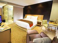Swiss-Belhotel Mangga besar,Jakarta - Deluxe Room Only Pay Now & Save