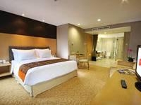 Swiss-Belhotel Mangga besar,Jakarta - Grand Deluxe - Termasuk Sarapan Pay Now & Save