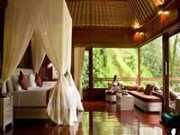 Kupu Kupu Barong Villas Bali - Ayung Front Villa with Private Pool Regular Plan