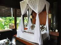Kupu Kupu Barong Villas Bali - Ayung View Villa with Private Pool Non Refundable Regular Plan