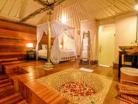 Kupu Kupu Barong Villas Bali - 2 Bedroom Family Pool Villa BEST DEAL 15%