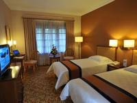 Prime Plaza Hotel Yogyakarta - Deluxe Twin Room Only Regular Plan