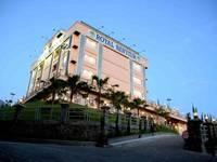 Hotel Royal Senyiur di Pasuruan/Prigen