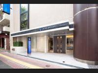 Hotel MyStays Gotanda di Tokyo/Tokyo