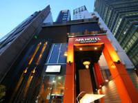 APA Hotel Shibuya-Dogenzaka-Ue di Tokyo/Tokyo
