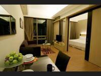 Golden Suites Hotel di Kuala Lumpur/Kuala Lumpur