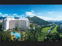 Hotel Equatorial Penang di Penang/Penang