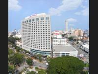 Hotel Royal Penang di Penang/Penang