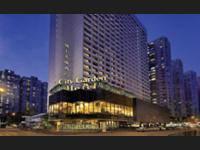 City Garden Hotel di Hong Kong/Hong Kong