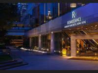 Renaissance Hong Kong Harbour View Hotel di Hong Kong/Hong Kong