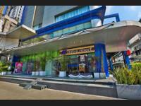 Metro Resort Pratunam di Bangkok/Bangkok