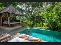 Komaneka at Tanggayuda di Bali/Ubud