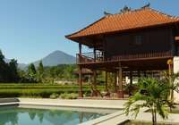 Atres Villa di Bali/Singaraja