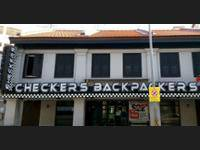 Checkers Backpackers di Singapore/Singapore