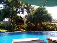 Suka Sari Cottages di Bali/Pantai Lovina