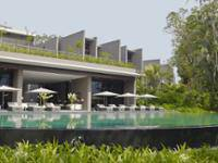 The Club Residences by Capella Singapore di Singapore/Singapore