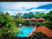 Melasti Kuta Bungalows & Spa di Bali/Kuta Legian
